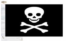 Pirate Flags *